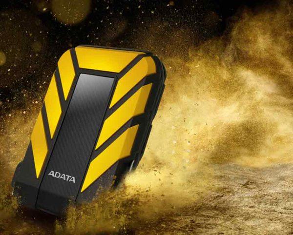هارد اکسترنال اي ديتا مدل HD710 Pro