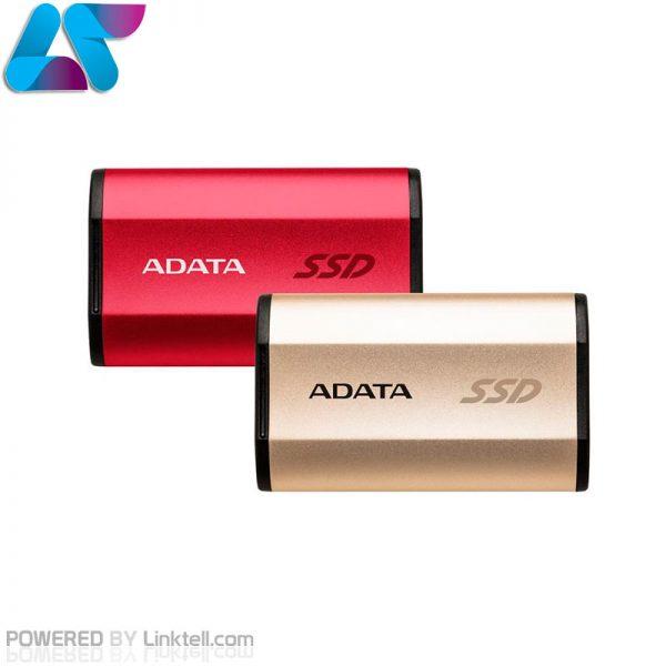 حافظه SSD اکسترنال اي ديتا مدل SE730