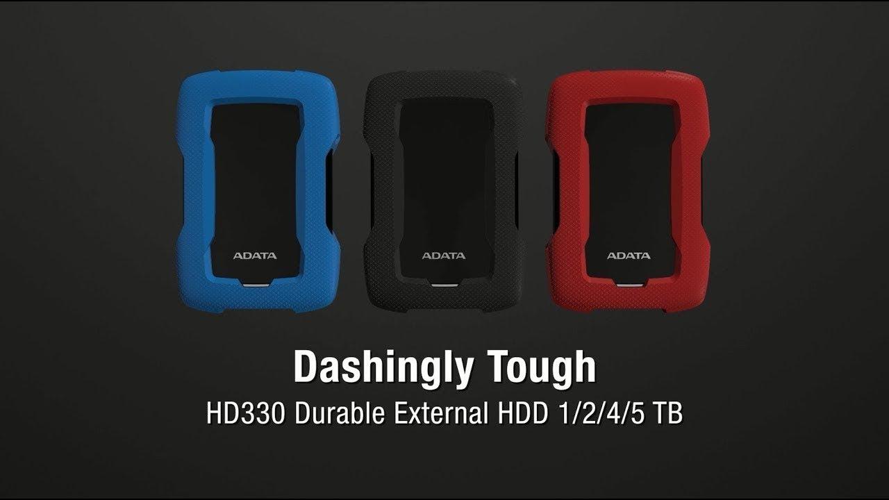 هارد اکسترنال ای دیتا مدل HD330