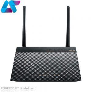 مودم وایرلس ایسوس VDSL/ADSL مدل DSL-N16