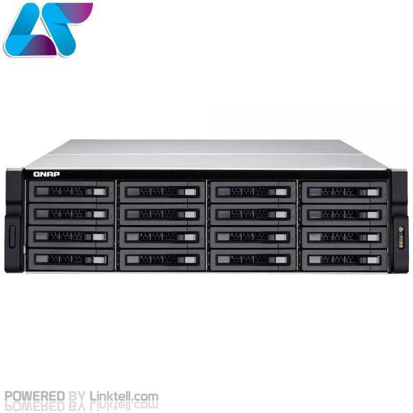 ذخیره ساز تحت شبکه کیونپ مدل TS-EC1680U-E3-4GE-R2