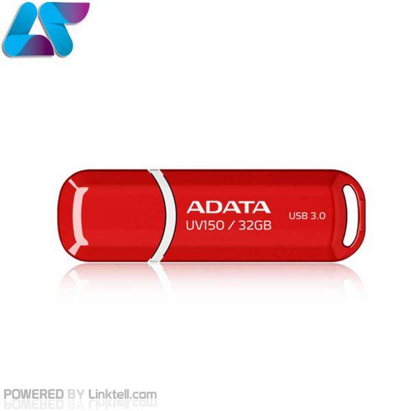 فلش مموری ای دیتا مدل UV150 USB3.1 ظرفیت 16 گیگابایت