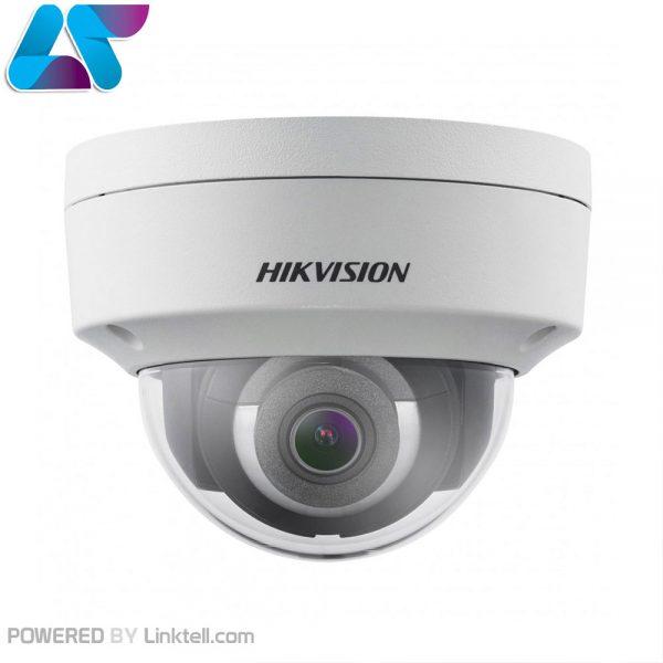 دوربین مداربسته تحت شبکه هایک ویژن مدل DS-2CD2542FWD-IS
