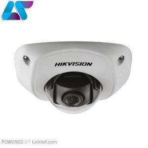 دوربین بولت 4 مگاپیکسل هایک ویژن مدل DS-2CD2542FWD-IS