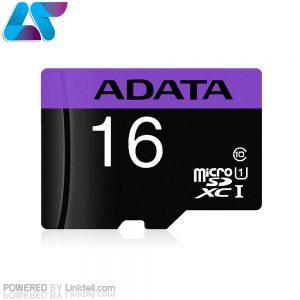کارت حافظه ايديتا مدل Premier microSDXC/SDHC UHS-I Class10