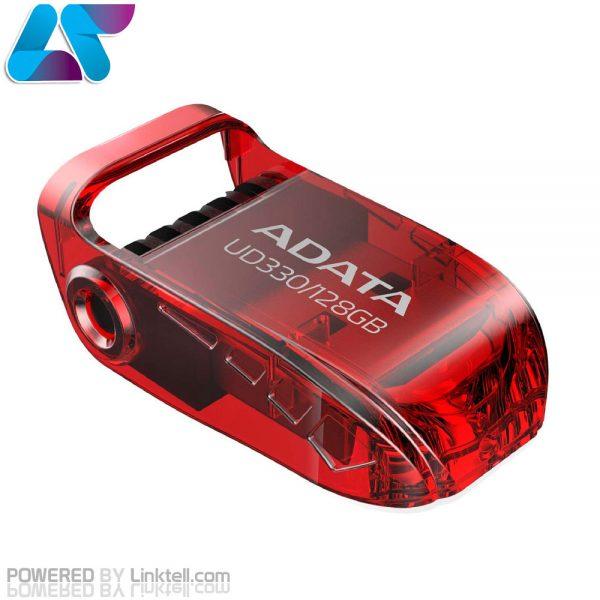 فلش مموری ای دیتا مدل UD330 USB3.1