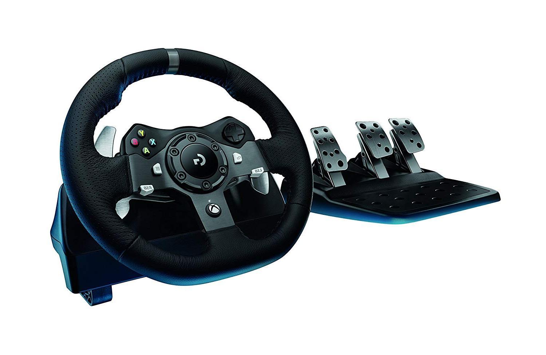 کدام چرخ مسابقه Driving Force برای شما مناسب است؟