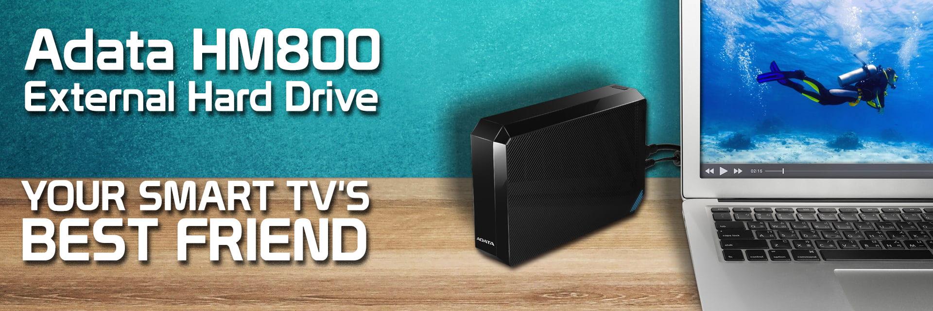 هارد دیسک 3.5 اینچی رومیزی ای دیتا مدل HM800