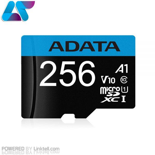 کارت حافظه ای دیتا Premier V10 A1 microSDXC/SDHC UHS-I Class10 100MBps