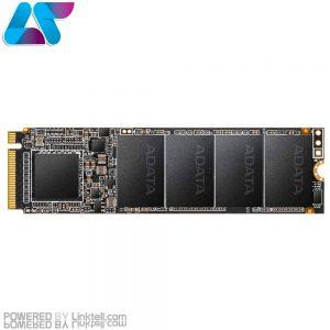 اس اس دی اینترنال ایکس پی جی مدل SX6000 Lite PCIe Gen3x4 M.2 2280