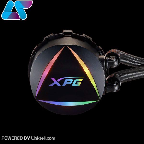 واتر کولینگ ( خنک کننده مایع CPU) مدل XPG LEVANTE