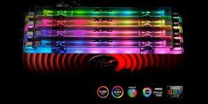 Spectrix D80