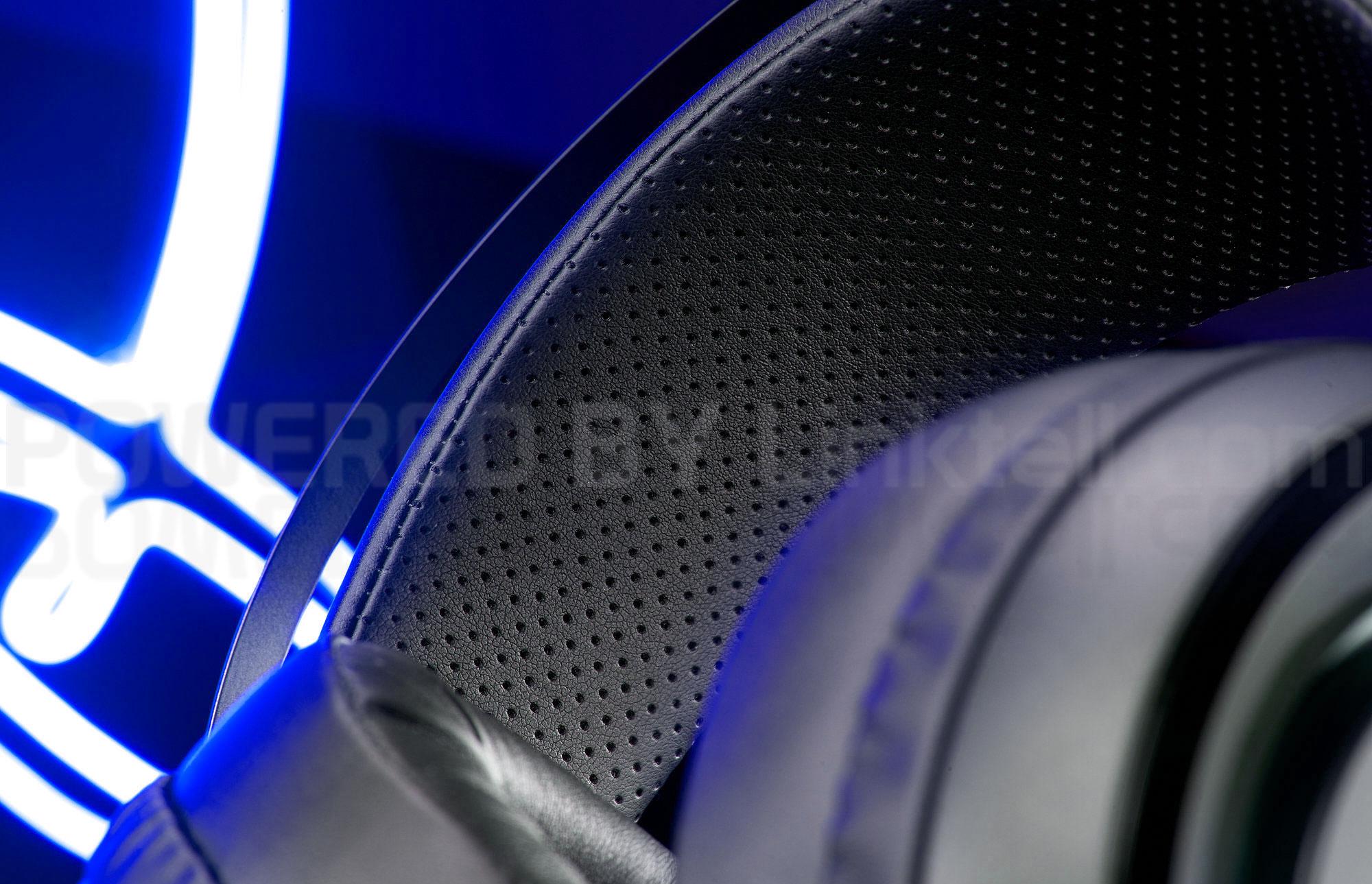 هدست گیمینگ باسیم 7.1 مجازی رپو مدل VH500