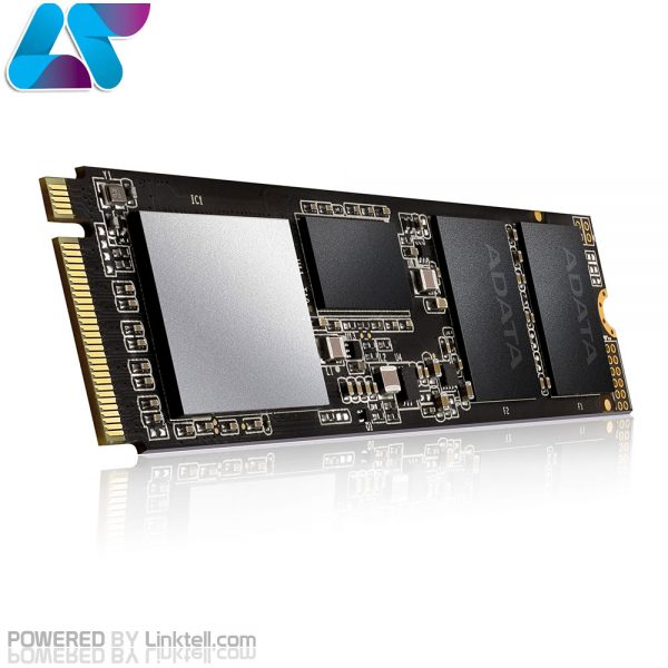 اس اس دی اینترنال ایکس پی جی مدل SX8200 PCIe Gen3x4 M.2 2280