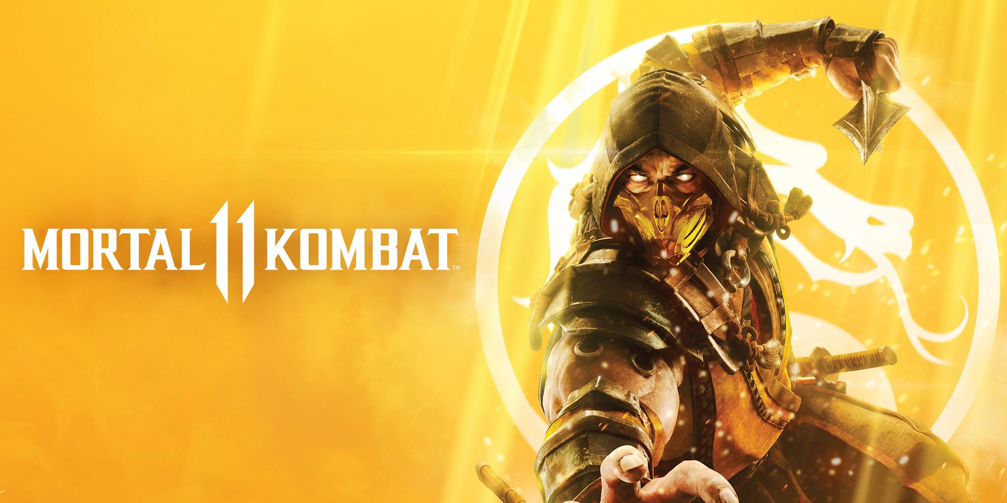 بازی Mortal Kombat 11 مخصوص PS4