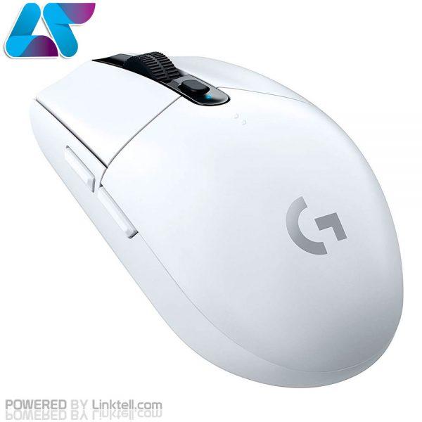 ماوس گیمینگ بی سیم لاجیتک مدل G305
