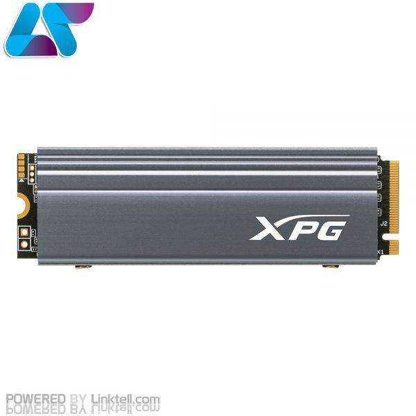 اس اس دی اینترنال ایکس پی جی مدل GAMMIX S70 PCIe Gen4x4 M.2 2280
