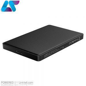باکس اس اس دی و هارد 2.5 اینچی Type-C USB 3.0 اوریکو مدل 2169C3