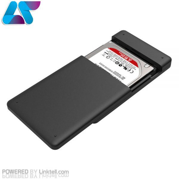 باکس اس اس دی و هارد 2.5 اینچی USB 3.0 اوریکو مدل 2577U3