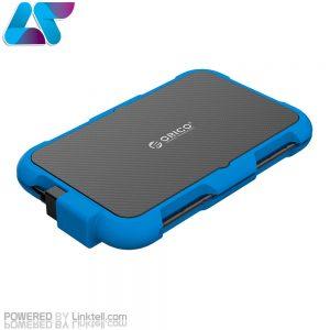 باکس هارد ضد آب و ضد ضربه 2.5 اینچی USB 3.0 اوریکو مدل 2739U3