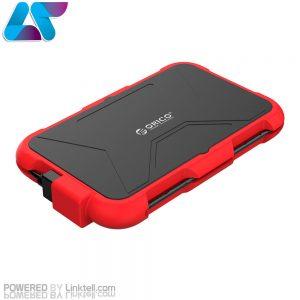 باکس هارد ضد آب و ضد ضربه 2.5 اینچی USB 3.0 اوریکو مدل 2769U3