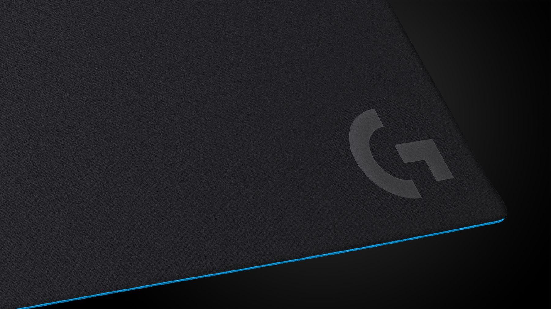 ماوس پد گیمینگ لاجیتک مدل G840 XL Gaming Mousepad
